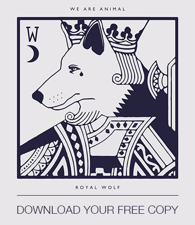 Royal Wolf - We Are Animal MP3